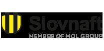 АО «SLOVNAFT» – член группы «MOL»,Словакия